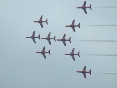 redarrows8